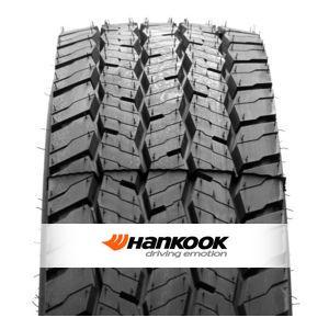 Hankook SmartFlex DH35 9.5R17.5 131/129L 16PR, M+S