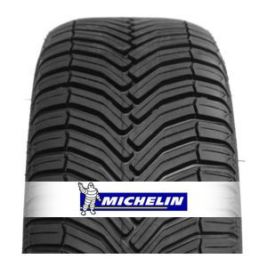 Michelin CrossClimate + 205/55 R16 94V DOT 2017