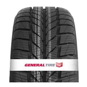 Neumático General Tire Altimax A/S 365