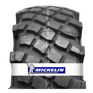 Pneu Michelin XML