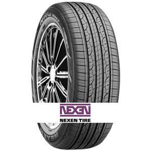 pneu nexen n 39 priz rh7 pneu auto centrale pneus. Black Bedroom Furniture Sets. Home Design Ideas