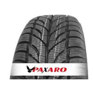 Neumático Paxaro 4X4 Winter