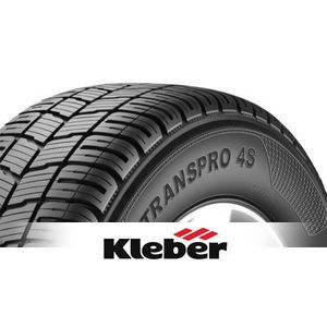 pneu kleber transpro 4s pneu auto centrale pneus. Black Bedroom Furniture Sets. Home Design Ideas