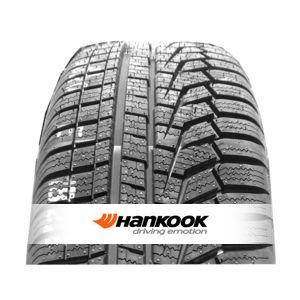 Hankook Winter I*Cept evo2 W320A SUV 275/45 R20 110V XL, FR, 3PMSF