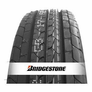 Bridgestone Duravis R660 ECO 215/65 R16C 106/104T 6PR, VW