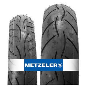 Metzeler Sportec Street 90/80-14 49S Hinterrad, RF