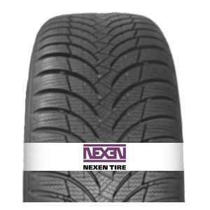 Nexen Winguard Snow G WH2 205/60 R15 91H DOT 2018, 3PMSF