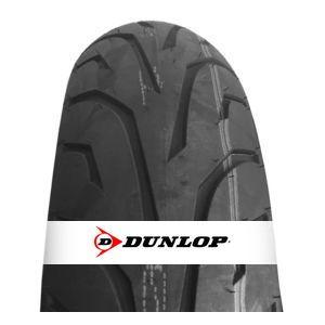 Dunlop GT502 H/D 130/90 B16 67V TL/TT, Arrière, Hd