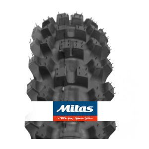 Mitas C-19 Super 90/90-21 54R TT, Yellow