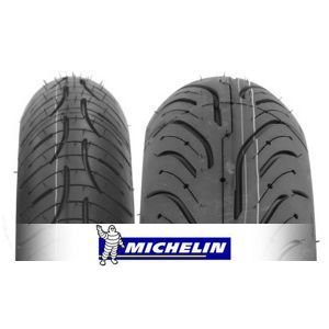 Michelin Pilot Road 4 GT 190/50 ZR17 73W Rear
