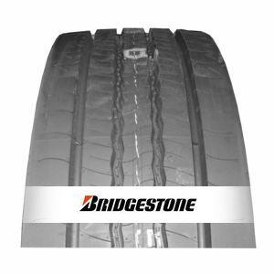 Pneu Bridgestone R-Steer 001 EVO+