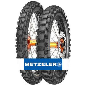 Metzeler MC360 MID Soft 80/100-21 51M DOT 2017, Soft