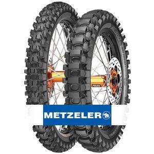 Metzeler MC360 MID Hard 100/100-18 59M TT, Hard, Arrière, MST