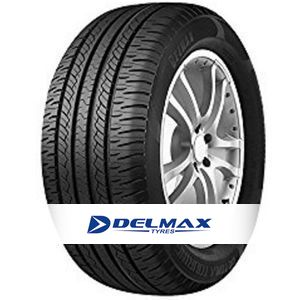 Delmax Ultima Touring band