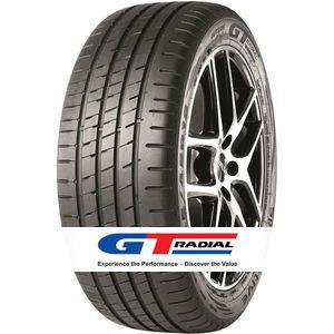 GT-Radial SportActive SUV gumi