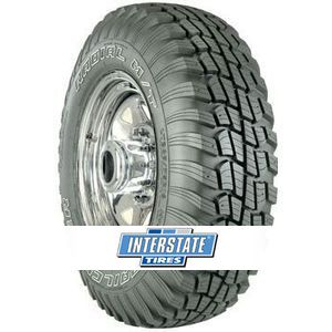 Neumático Interstate Trailcutter M/T