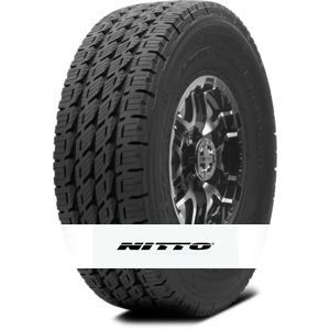Nitto Dura Grappler >> Dura Grappler Ht 265 65 R17 112t