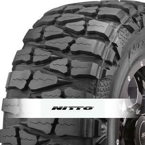 Nitto Mud Grappler band