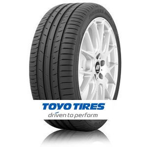 tyre toyo proxes sport 245 45 r18 100y xl tyre leader. Black Bedroom Furniture Sets. Home Design Ideas