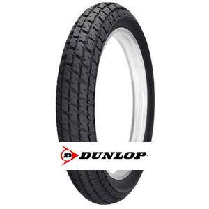 Dunlop DT3 140/80-19 TT, Hard, Arrière, DT3