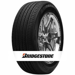 pneu bridgestone dueler h l 422 plus 235 55 r18 100h m s centrale pneus. Black Bedroom Furniture Sets. Home Design Ideas
