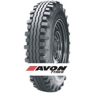 Rehv Avon Traction Mileage