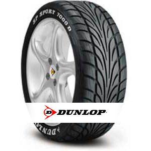 Tyre Dunlop SP Sport 7000