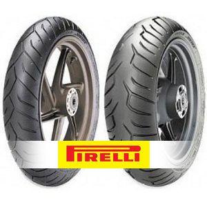 Pirelli Diablo Strada 180/55 ZR17 73W Arrière