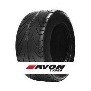 Best Snow Tires For Trucks >> Tyre Avon 175/55 R13 75V Semi-Slick   CR500   TyreLeader.co.uk