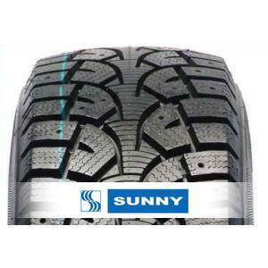Padangos Sunny SN290C Winter-Grip