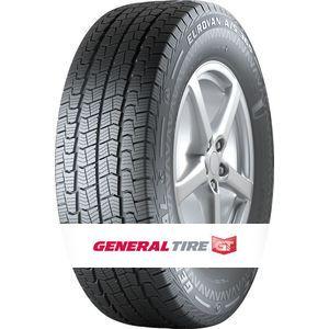 reifen general tire eurovan a s 365 195 70 r15c 104 102r. Black Bedroom Furniture Sets. Home Design Ideas