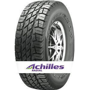Tyre Achilles Desert Hawk A T Car Tyres Tyreleader Co Uk