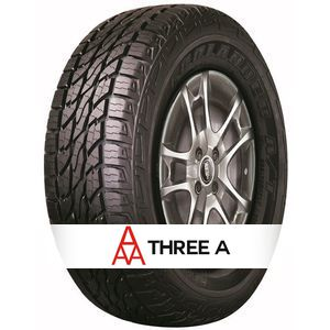Tyre Three-A Ecolander