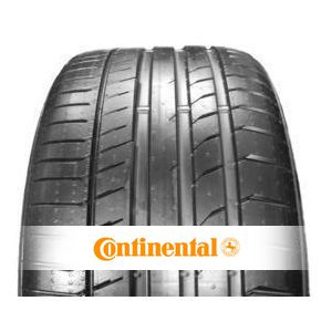 tyre continental conti sport contact 5p car tyres. Black Bedroom Furniture Sets. Home Design Ideas