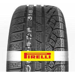 Anvelopă Pirelli W210 Sottozero Serie II