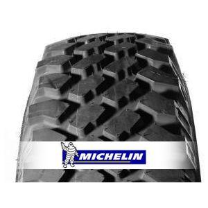 Michelin 4X4 O/R XZL 7.5R16C 116N 10PR, M+S