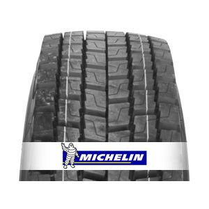 Pneu Michelin XDE 2+