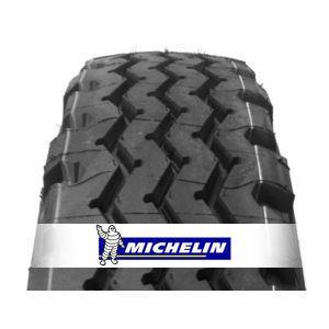 Pneu Michelin XZY