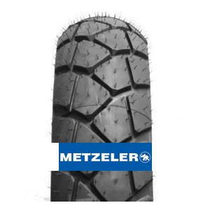 Metzeler Tourance 150/70 R17 69V Rear