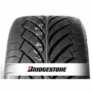 Tyre Bridgestone Potenza S-02