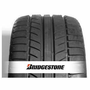 Anvelopă Bridgestone Expedia S-01