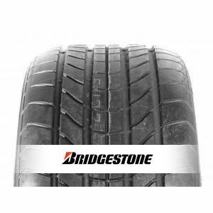 Bridgestone Potenza RE71 255/40 ZR17 N0, Run Flat