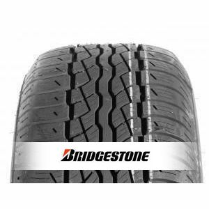 Bridgestone Dueler H/T 687 band
