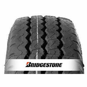 Bridgestone Duravis R623 205/70 R15C 106/104S DOT 2015