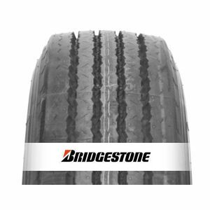 Bridgestone R294 255/70 R22.5 140M/137L M+S