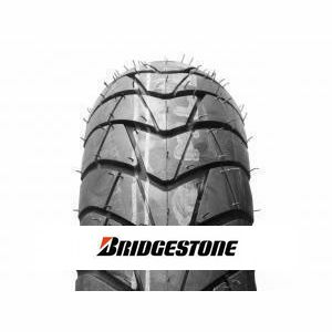 Bridgestone Molas ML50 100/80-10 53J Front/Rear