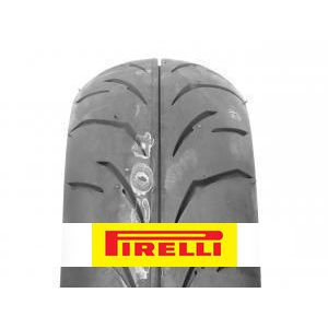 Pirelli Angel City 90/80-17 46S DOT 2016, Hinterrad