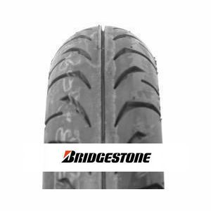 Шина Bridgestone Battlax BT-39