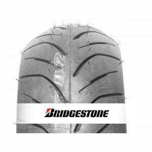 Bridgestone Hoop B02 PRO 130/70-12 62L RF