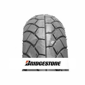 Pneumatika Bridgestone Exedra G547